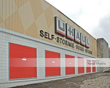 Storage Units for Rent available at 1027 William Flynn Hwy, Glenshaw, PA 15116 Photo Gallery 1