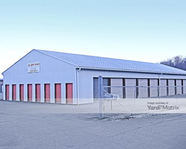 Storage Units for Rent available at 205 Gibson Road, Bentleyville, PA 15314 Photo Gallery 1