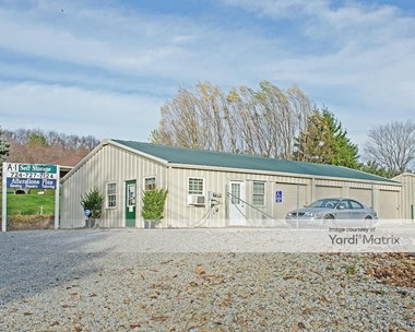 Storage Units for Rent available at 220 State Route 356, Apollo, PA 15613 Photo Gallery 1