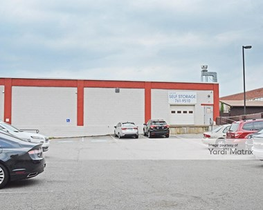 Storage Units for Rent available at 616 Lincoln Avenue, Pittsburgh, PA 15202 Photo Gallery 1