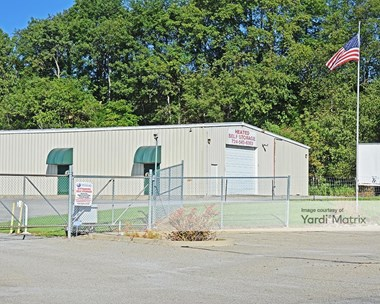 Storage Units for Rent available at 300 West Gate Drive, Kittanning, PA 16201 Photo Gallery 1