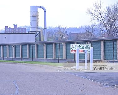 Storage Units for Rent available at 400 Commercial Street, Bridgeville, PA 15017 Photo Gallery 1