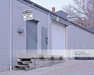 Storage Units for Rent available at 122 East Maiden Street, Washington, PA 15301 Photo Gallery 1