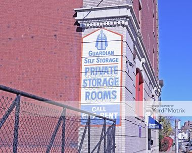 Storage Units for Rent available at 750 South Millvale Avenue, Pittsburgh, PA 15213 Photo Gallery 1