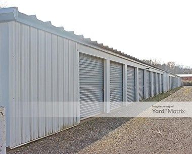 Storage Units for Rent available at 676 Thompson Run Road, West Mifflin, PA 15122 Photo Gallery 1