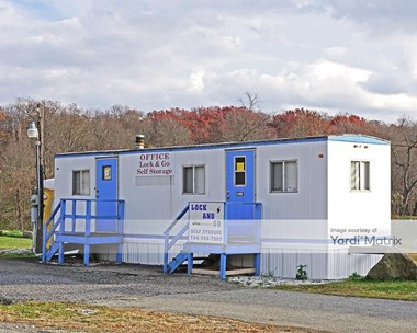 Storage Units for Rent available at 1050 Freedom Crider Road, Freedom, PA 15042 Photo Gallery 1