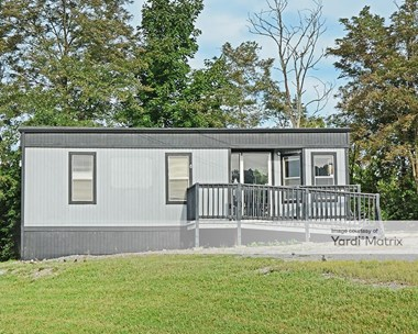 Storage Units for Rent available at 1116 East National Pike, Washington, PA 15301 Photo Gallery 1