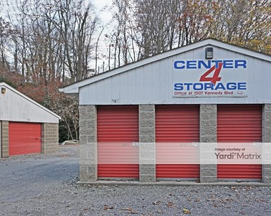 Storage Units for Rent available at 1525 Kennedy Blvd, Aliquippa, PA 15001 Photo Gallery 1