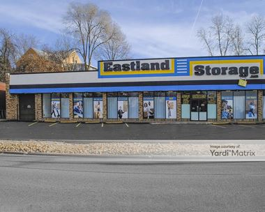 Storage Units for Rent available at 836 East Pittsburgh-McKeesport Blvd, North Versailles, PA 15137 Photo Gallery 1