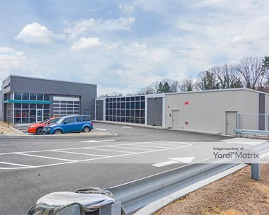 Storage Units for Rent available at 512 Castle Shannon Blvd, Mount Lebanon, PA 15234 Photo Gallery 1