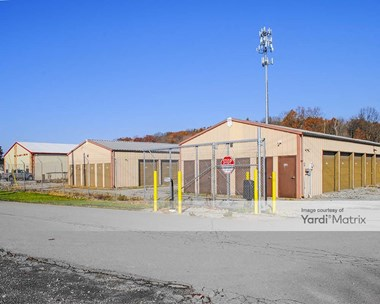 Storage Units for Rent available at 2361 Venture Drive, Gibsonia, PA 15044 Photo Gallery 1