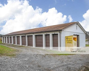 Storage Units for Rent available at 295 Chicora Road, Butler, PA 16001 Photo Gallery 1