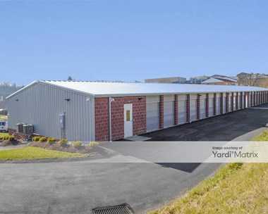 Storage Units for Rent available at 5450 Progress Blvd, Bethel Park, PA 15102 Photo Gallery 1