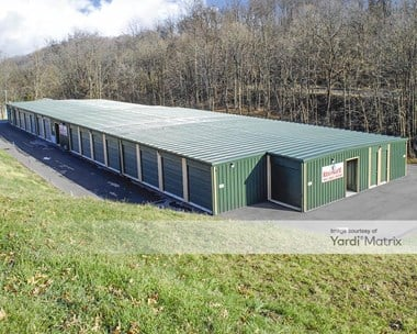 Storage Units for Rent available at 1300 Venetian Road, Eighty Four, PA 15330 Photo Gallery 1
