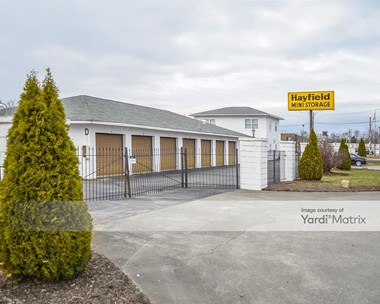 Storage Units for Rent available at 201 Hayfield Road, Knoxville, TN 37922 Photo Gallery 1