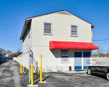 Storage Units for Rent available at 115 Tillery Drive, Knoxville, TN 37912 Photo Gallery 1