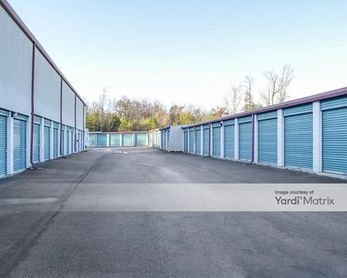 Storage Units for Rent available at 3517 Central Park Blvd, Louisville, TN 37777 Photo Gallery 1