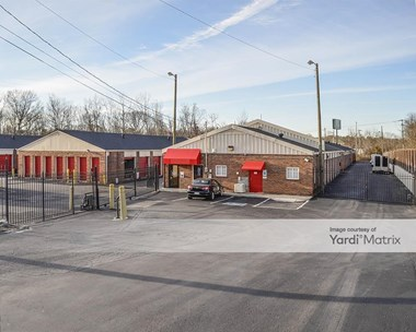 Storage Units for Rent available at 8713 Unicorn Drive, Knoxville, TN 37923 Photo Gallery 1