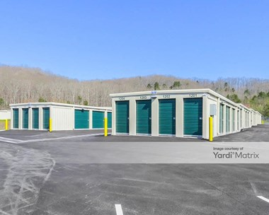 Storage Units for Rent available at 1430 Everett Road, Knoxville, TN 37932 Photo Gallery 1