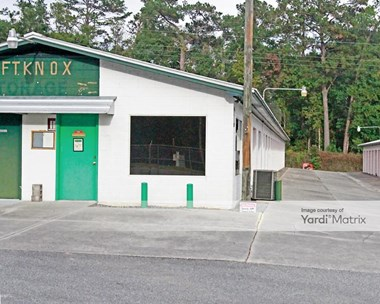 Storage Units for Rent available at 2410 FL- GA Hwy, Havana, FL 32333 Photo Gallery 1