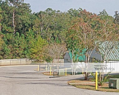 Storage Units for Rent available at 6875 Thomasville Road North, Tallahassee, FL 32312 Photo Gallery 1