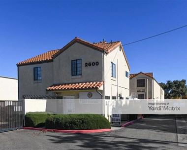 Storage Units for Rent available at 2600 Santa Maria Way, Santa Maria, CA 93455 Photo Gallery 1