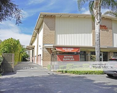Storage Units for Rent available at 7246 Hollister Avenue, Goleta, CA 93117 Photo Gallery 1