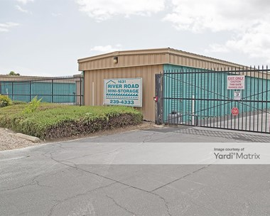Storage Units for Rent available at 1631 North River Road, Paso Robles, CA 93446 Photo Gallery 1