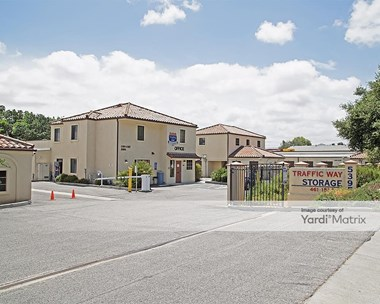Storage Units for Rent available at 5395 Traffic Way, Atascadero, CA 93422 Photo Gallery 1