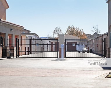 Storage Units for Rent available at 650 Southside Pkwy, Santa Maria, CA 93455 Photo Gallery 1