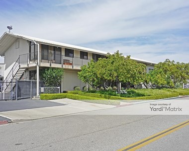 Storage Units for Rent available at 5380 Overpass Road, Santa Barbara, CA 93111 Photo Gallery 1