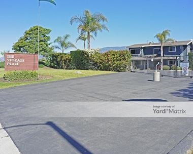 Storage Units for Rent available at 6250 Via Real, Carpinteria, CA 93013 Photo Gallery 1