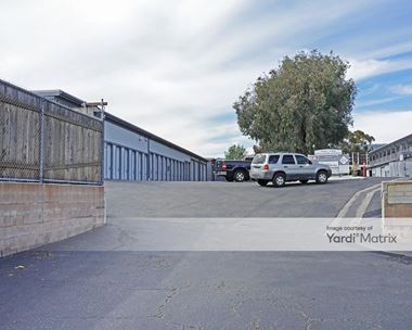 Storage Units for Rent available at 7320 Hollister Avenue, Goleta, CA 93117 Photo Gallery 1