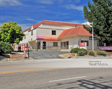 Storage Units for Rent available at 2325 Soquel Drive, Santa Cruz, CA 95065 Photo Gallery 1