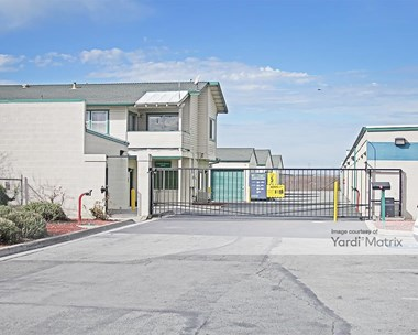 Storage Units for Rent available at 311 West Rossi Street, Salinas, CA 93907 Photo Gallery 1
