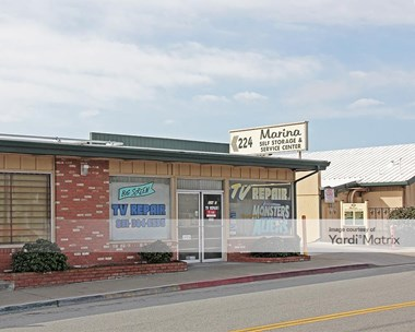 Storage Units for Rent available at 224-L Reindollar Avenue, Marina, CA 93933 Photo Gallery 1