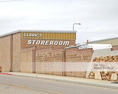 Storage Units for Rent available at 100 Airport Road, King City, CA 93930 Photo Gallery 1
