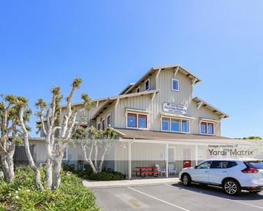Storage Units for Rent available at 5325 Calle Real, Santa Barbara, CA 93111 Photo Gallery 1