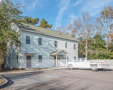 Storage Units for Rent available at 3289 Maybank Hwy, Johns Island, SC 29455 Photo Gallery 1