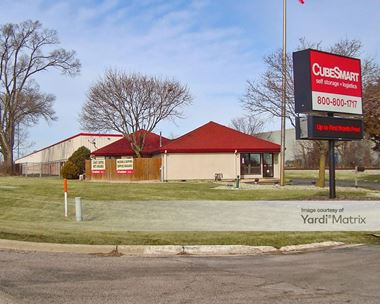 Storage Units for Rent available at 25W630 Army Trail Road, Hanover Park, IL 60133 Photo Gallery 1