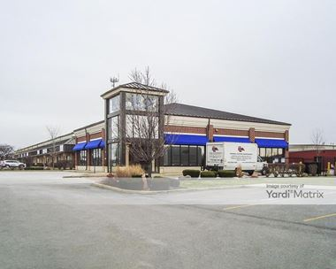 Storage Units for Rent available at 8531 West 191st Street, Mokena, IL 60448 Photo Gallery 1