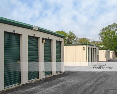 Storage Units for Rent available at 416 Wyman Street, Sycamore, IL 60178 Photo Gallery 1