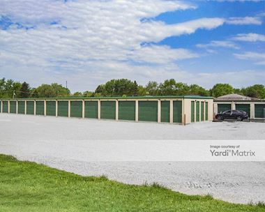 Storage Units for Rent available at 1317 Route 31, Oswego, IL 60543 Photo Gallery 1