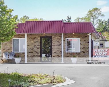 Storage Units for Rent available at 3980 Turner Avenue, Plano, IL 60545 Photo Gallery 1