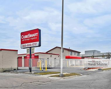 Storage Units for Rent available at 143 West 61st Street, Westmont, IL 60559 Photo Gallery 1