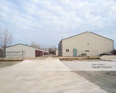 Storage Units for Rent available at 5822 US Highway 6, Portage, IN 46368 Photo Gallery 1