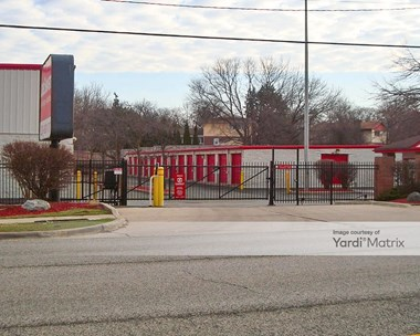 Storage Units for Rent available at 1730 West Irving Park Road, Schaumburg, IL 60193 Photo Gallery 1