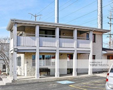 Storage Units for Rent available at 1505 Old Deerfield Road, Highland Park, IL 60035 Photo Gallery 1