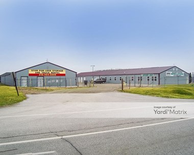 Storage Units for Rent available at 123 West US Highway 6, Valparaiso, IN 46385 Photo Gallery 1