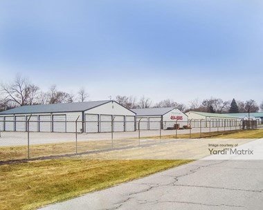 Storage Units for Rent available at 4410 East Evans Avenue, Valparaiso, IN 46383 Photo Gallery 1